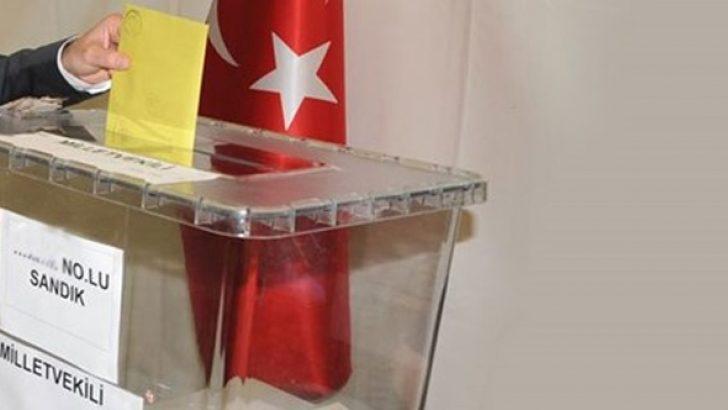 Avrupa'da oy verme işlemleri başlıyor