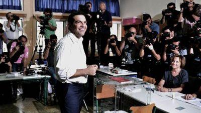 """Yunanistan memorandumlardan kurtulacak"""