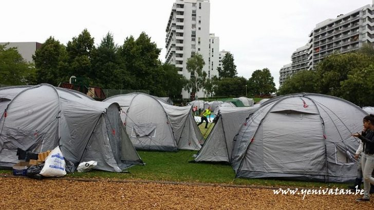 Belçika'dan yasa dışı göçmenlere mesaj