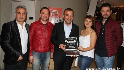 TAPMAZ'DAN 'AKTÖR STÜDYO ATÖLYESİ'NE DESTEK