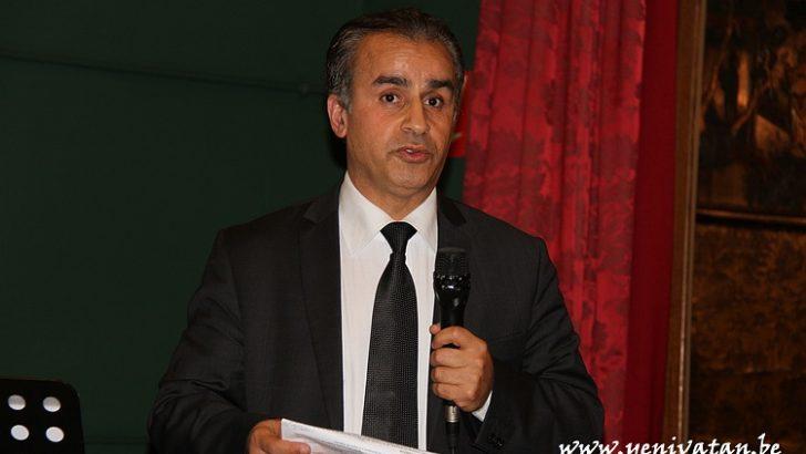 Eski Başkan Yardımcısı Mohamed Azzouzi kolları sıvadı