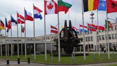 NATO'nun kuruluşunun 72. yıl dönümü kutlanıyor