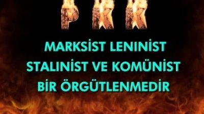 PKK KÜRT HALKININ TEMSİLCİSİ DEĞİLDİR!