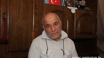 PTT ŞEFLİĞİNDEN BELÇİKA'YA UZANAN GÖÇ HİKAYESİ