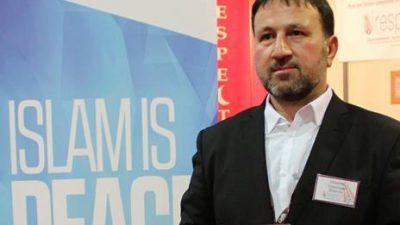 F-amis'ten Türk karşıtı provokasyona tepki ve sağduyu çağrısı