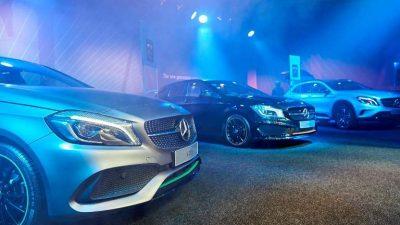 AB'de otomobil satışları Ağustos'ta arttı
