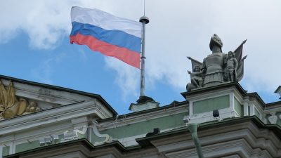 Rusya'da hükümet karşıtı gösteriler