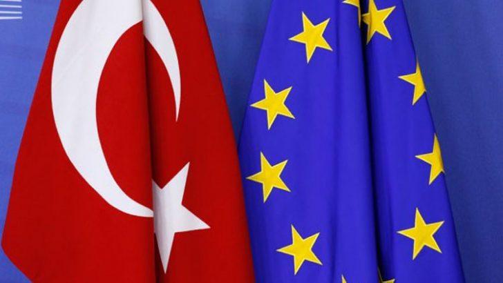2016: Türkiye-AB ilişkilerinde çalkantılı bir yıl