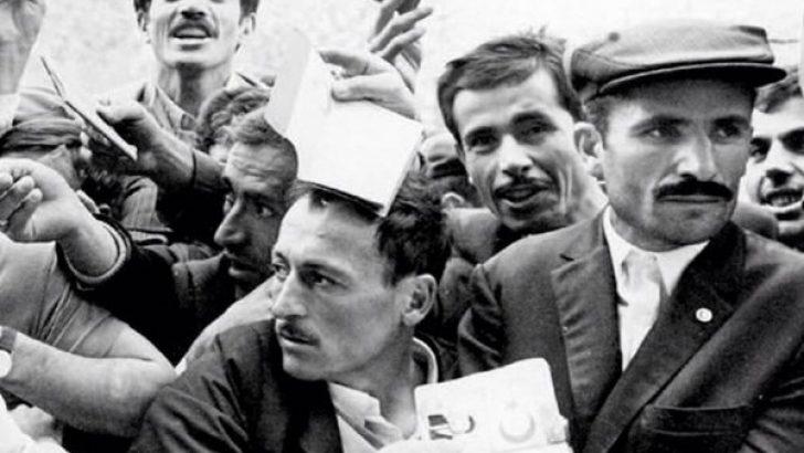 Avusturya'ya Türk iş gücü göçünün 53'üncü yılı