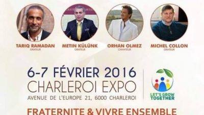 'MUSLİM EXPO' BİR İLKE İMZA ATACAK
