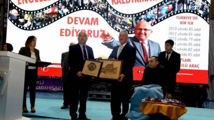 EYAD, ENGELLERİ KALDIRMAYA DEVAM EDİYOR