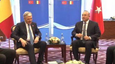 BELÇİKA'YA PKK-DHKP-C AYARI