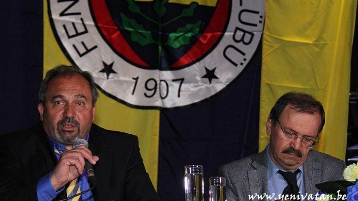 "BAŞKAN KORKMAZER: ""TARAFTAR TAKIMINA SAHİP ÇIKMALI"""