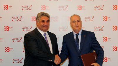 AZERBAYCAN FORMULA 1'E HAZIRLANIYOR