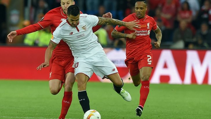 SEVİLLA'DAN UEFA AVRUPA LİGİ'NE AMBARGO