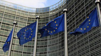 """AB """"Avrupa Günü""""nde geleceğini sorguluyor"""