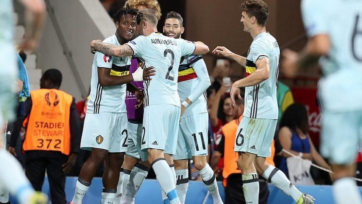 En iyi Belçikalı futbolcu belli oldu