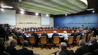 NATO RUSYA'YA KARŞI 4 TABUR KONUŞLANDIRACAK