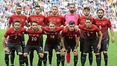 Türkiye 21'inciliğe geriledi