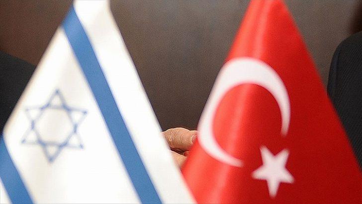 """""""Türkiye-İsrail arasında siyasi istişareler bir ay içinde gerçekleşir"""""""