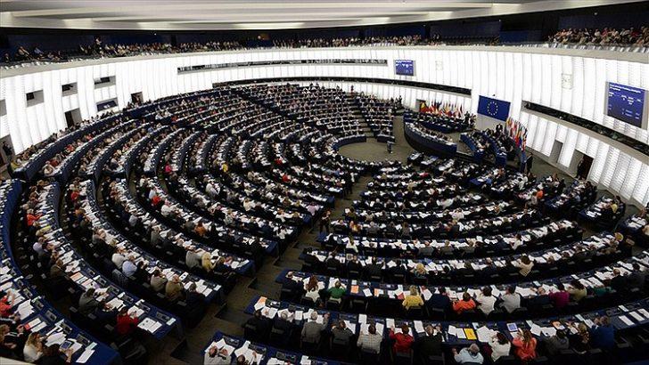Avrupa Parlamentosunda Türkiye ve Demirtaş konuşuldu