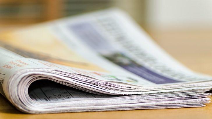"""""""Yalan haber yayana cezalar ağırlaştırılmalıdır"""""""