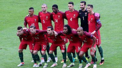 EURO 2016'DA ŞAMPİYON PORTEKİZ