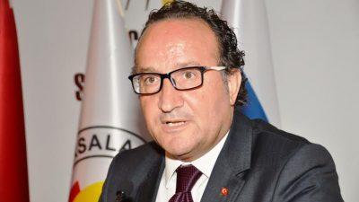 """""""AB Türkiye'nin yanında olmalı"""""""