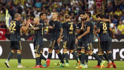 UEFA Avrupa Ligi: Kuralar belli oldu