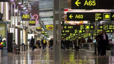 Seyahat dönüşü testleri yaptırmayanları ağır ceza bekliyor