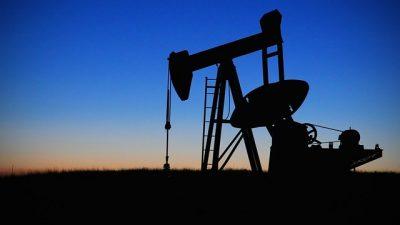 Irak'ın petrol ihracatı