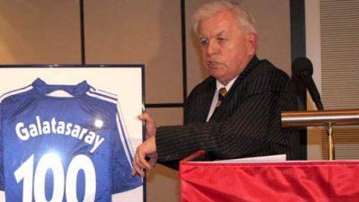 """Schalke 04'ün onursal başkanı: """"Darbelere karşıyım"""""""