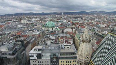 Avusturya'da darbe karşıtı Türklere baskılar artıyor