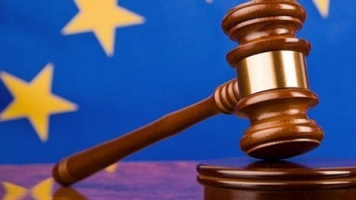Avrupa İnsan Hakları Mahkemesi üyeliğine bir Türk seçildi
