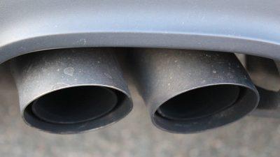 Avrupa yolları kirli araçtan geçilmiyor