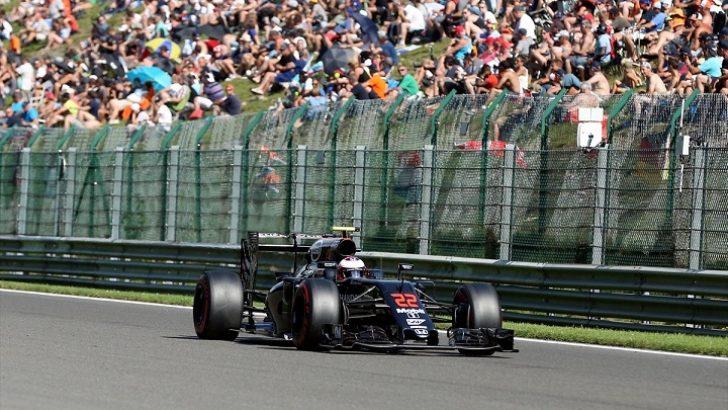 Button, önümüzdeki yıl F1'de yarışmayacak