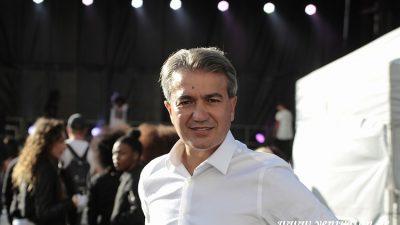 """Başkan Kır: """"Dans, kültürün önemli bir parçasıdır"""""""