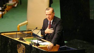 Cumhurbaşkanı Erdoğan BM'de FETÖ'yü anlattı