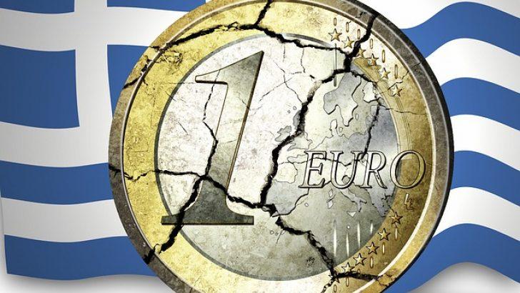 Yunanistan'da ÜFE'de düşüş sürüyor