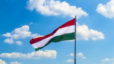 """""""Soros Macaristan'ı ikiye böldü"""""""