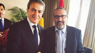 Başkan Kır, Tanger temaslarını değerlendirdi