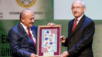 """Kılıçdaroğlu: """"Terör sorununu birlikte çözmeliyiz"""""""