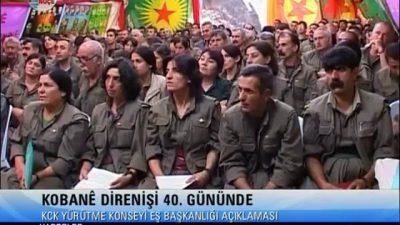 Eutelsat, Belçika merkezli PKK kanalının yayınını kesti