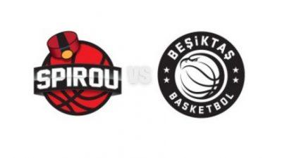 Beşiktaş, Belçika'da galibiyet arayacak