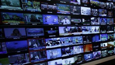 PKK propagandası yapan bir kanalın daha yayını kesildi