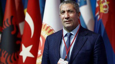 """""""Ermenilerin öne sürdükleri iddiaların tamamı yalandır"""""""