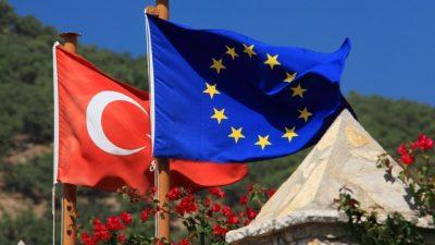 Sosyal Güvenlik Anlaşması 1 Eylül tarihi itibariyle yürürlüğe girdi