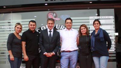 """G&S COIFFURE HAİR STYLE"" HİZMETE AÇILDI"