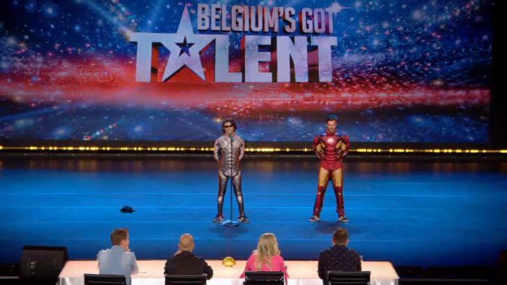 """""""Belgium's Got Talent""""e katılan Türk'ten çarpıcı açıklama"""