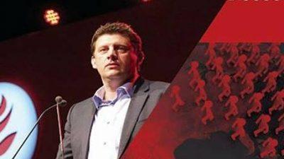 John Crombez, göç ve entegrasyon konusunu ele alacak
